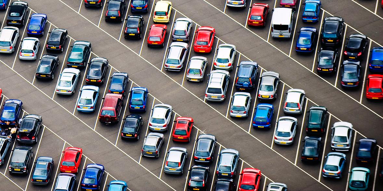 Lot De Voiture Cars